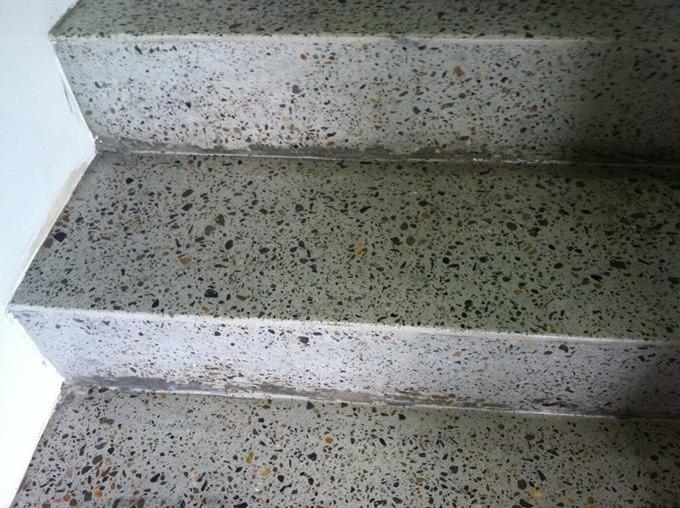 Excel Floor Polishing 187 Concrete